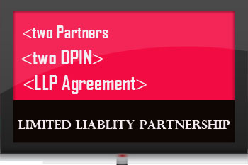 Limited Liablity Partnership Firm